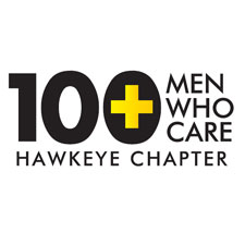 100+ Men Who Care Iowa City