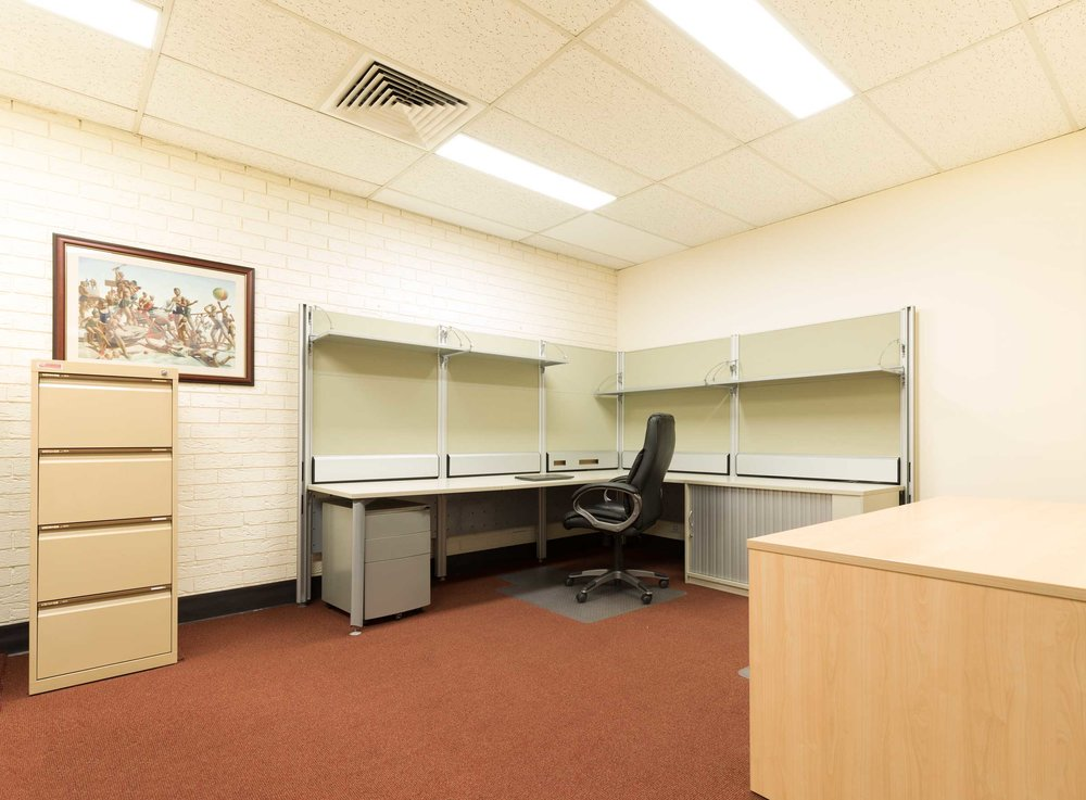 VACANT COMMERCIAL OFFICE SPACE ARMIDALE