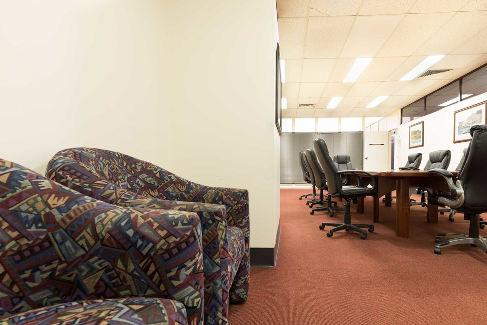 BOARDROOM OFFICE SPACE COMMERCIAL LEASE ARMIDALE