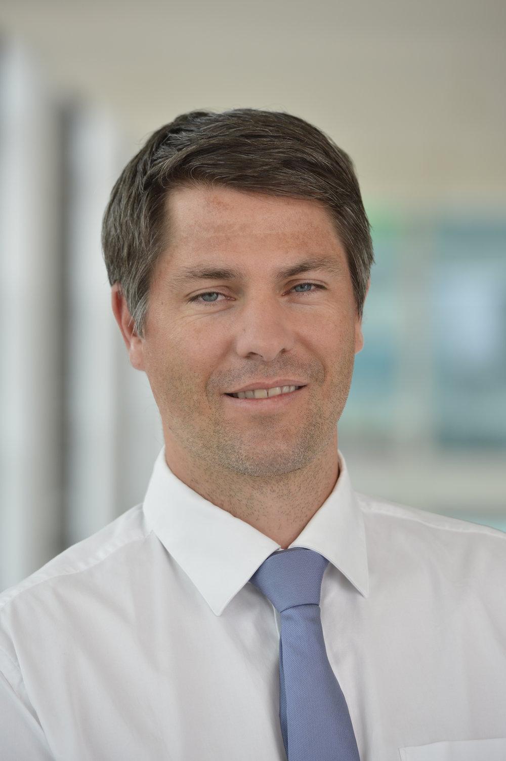 Dr. med. Matthias Schmied