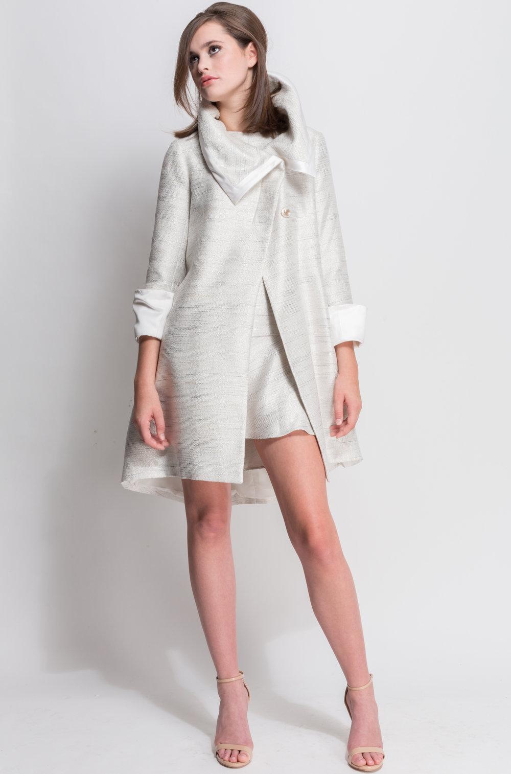 Grace Opera Coat