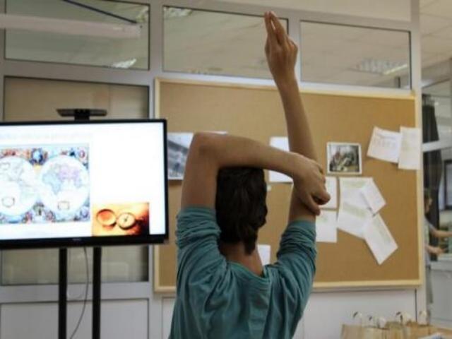 Migration Workshops - Visiting workshops in schools to promote awareness about international migration