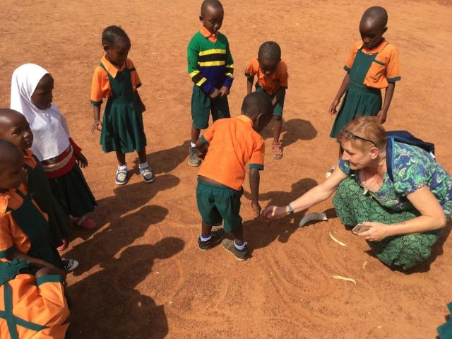 Szkolenia nauczycieli - Warsztaty dla nauczycieli w idei Wayair