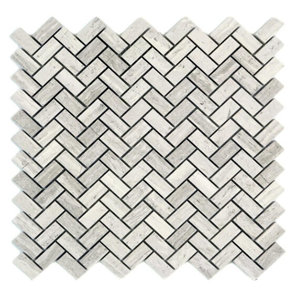 Herringbone Mosaic  Polished | GM.BIA.WD.HER.BON | IN STOCK