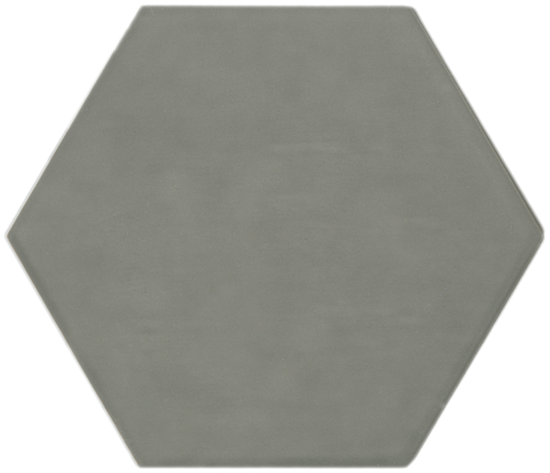 Light Grey  UD.OX.LGR.07.HEX.GL | IN STOCK
