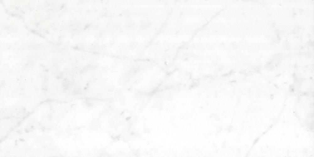 Carrara White  Polished | OV.ET.WHT.1224.PL | IN STOCK  Matte | OV.ET.WHT.1224.MT | IN STOCK