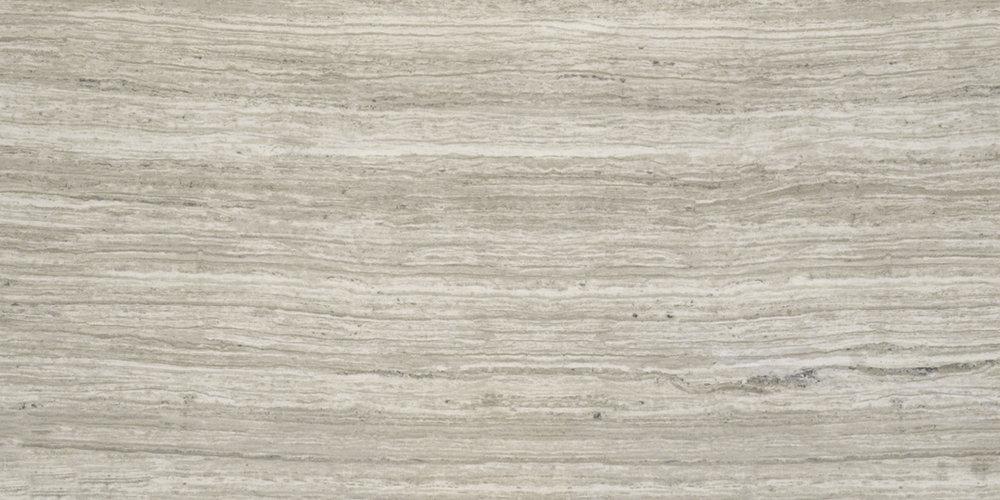 Travertine Silver  Polished | OV.ET.TRS.2448.PL  Matte | OV.ET.TRS.2448.PL