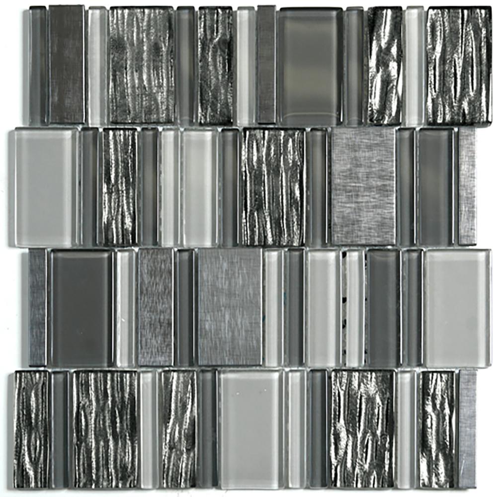 Grey  QG.JW.GRY.BL.IRR | IN STOCK