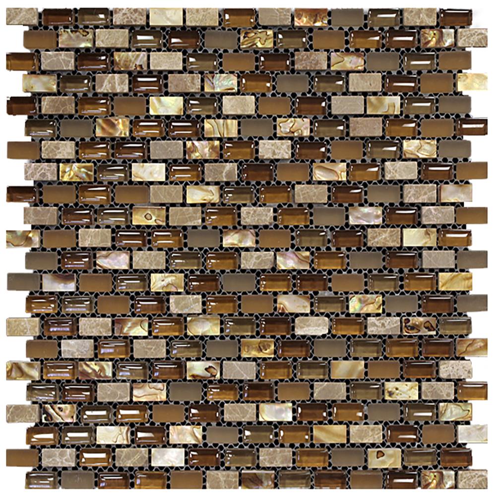 Brown  IO.YAH.BWN.0,4X0,8.N | IN STOCK