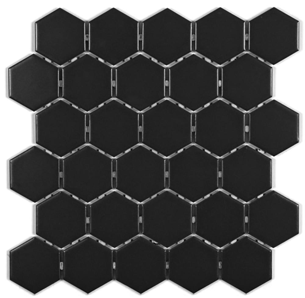 Black - IN STOCK  Gloss|OD.ON.BLK.02.HEX.GL  Matte|OD.ON.BLK.02.HEX.MT