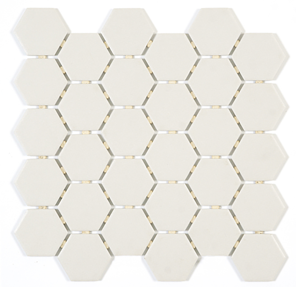 Pure White  OD.QC.PWH.02.HEX | IN STOCK