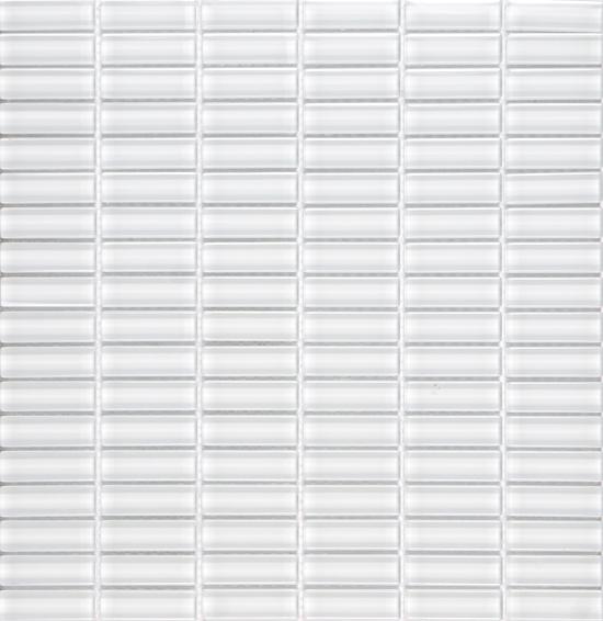 Super White  Gloss   KV.CR.SWT.0,6X1,9.GL