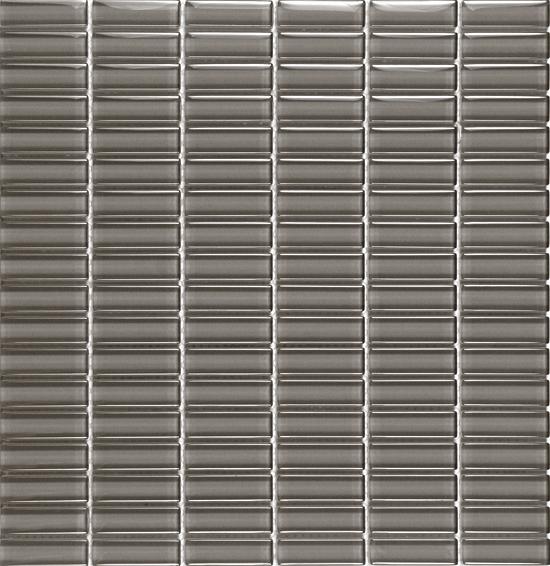 Grey  Gloss   KV.CR.GRY.0,6X1,9.GL