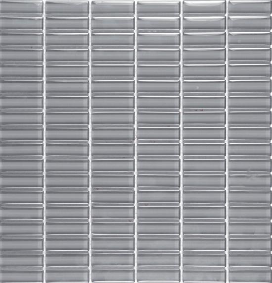 Charcoal Grey  Gloss   KV.CR.CGY.0,6X1,9.GL