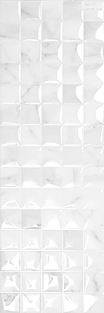 "Bianco Statuario  10""x30"" 