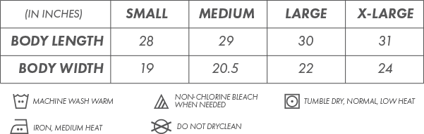 NL3600_Size_Care_Chart.png