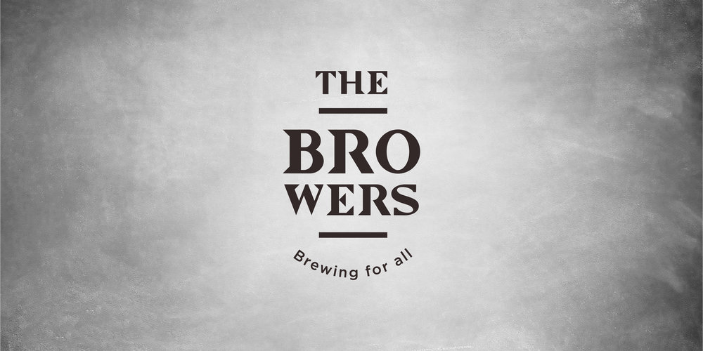 the browers company branding wonder why