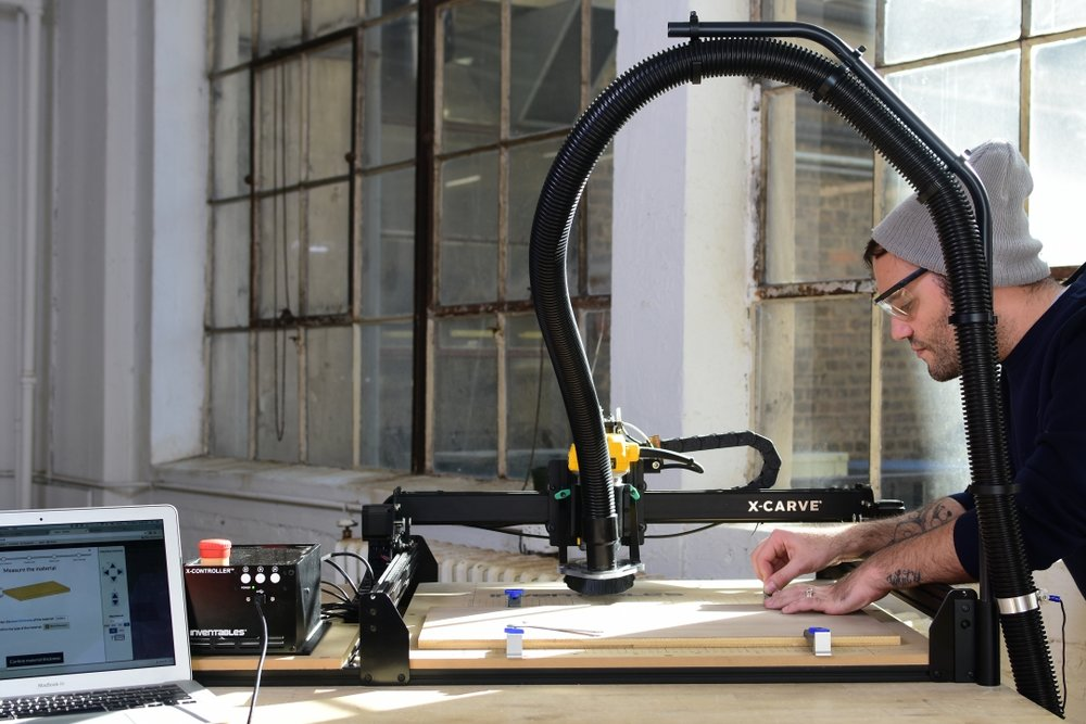 Are Hobby Style Cnc Machines Worth The Investment For A Woodworking