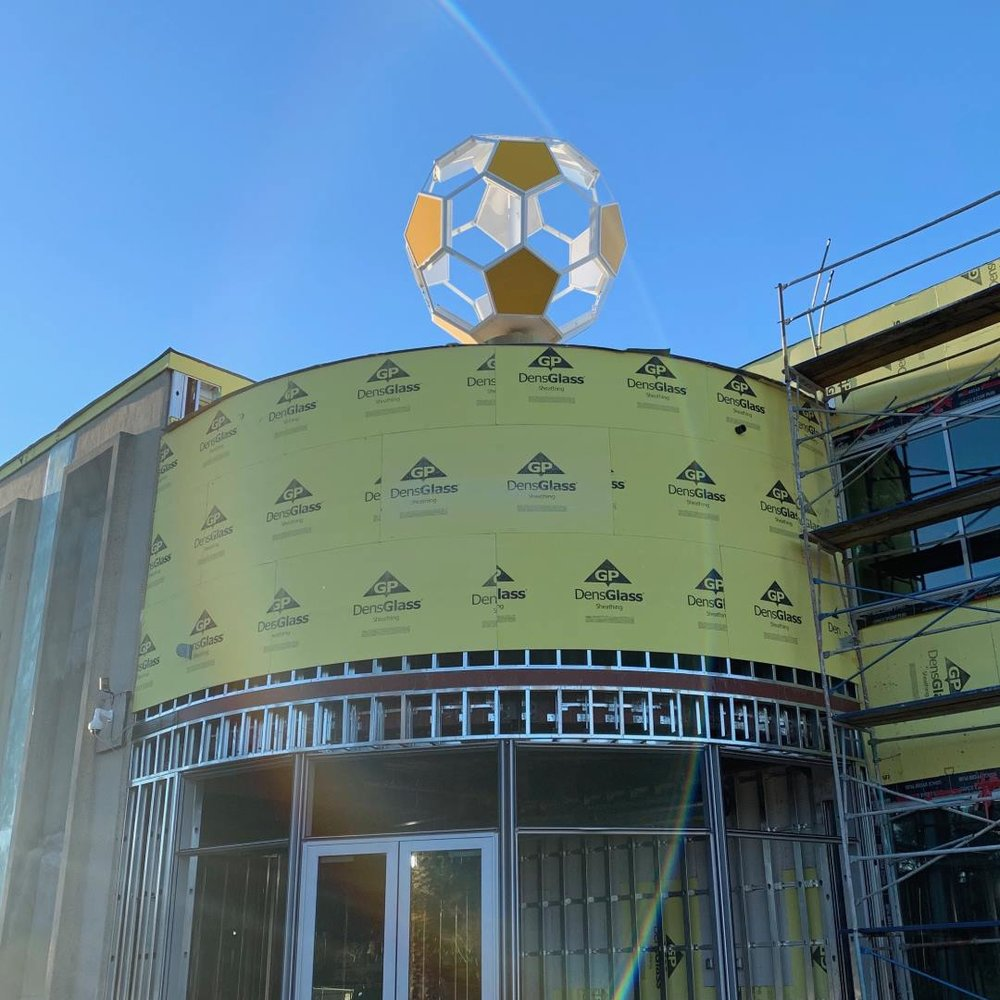 COMING 2019 - COPA Soccer Training Center is a skills-based soccer training facility, currently under construction at Shadelands SportsMall in Walnut Creek, California. Advanced technologies and methodologies will combine with quantitative analysis to focus on individual player development, both physical and cognitive.