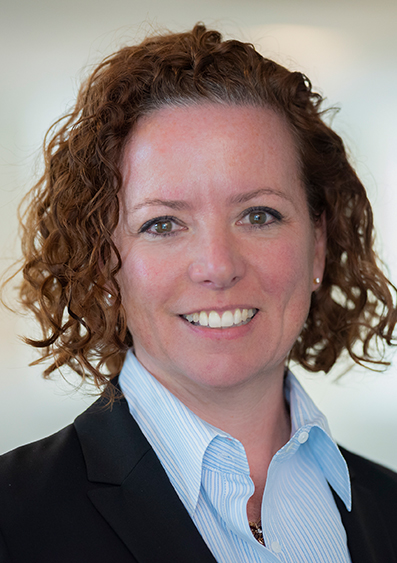 Jessica Baker Flechtner, Ph.D.  Chief Scientific Officer