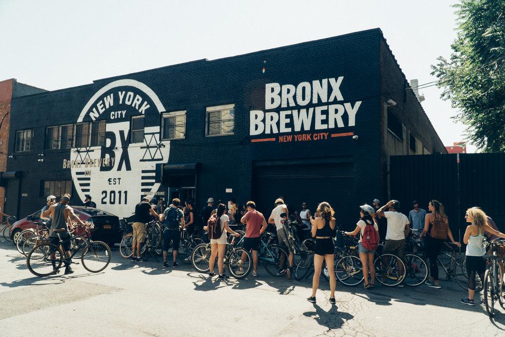 Bikes & Brews - 2/3