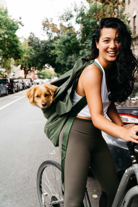 Bikes & Yoga Adventure - 2/3
