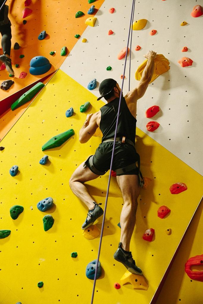 Boulders & Brews - 2/5