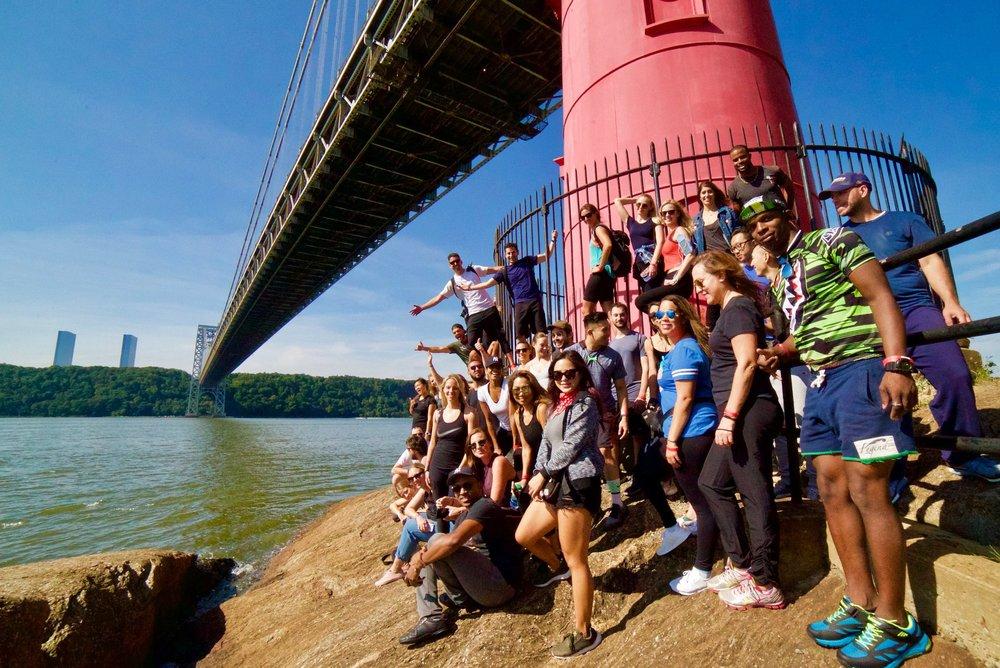 Bronx By Bike x Clif Bar 2/4