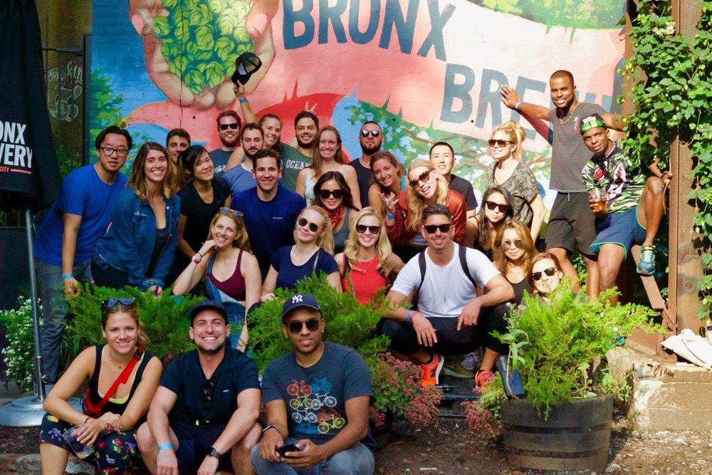 Bronx By Bike x Clif Bar 4/4