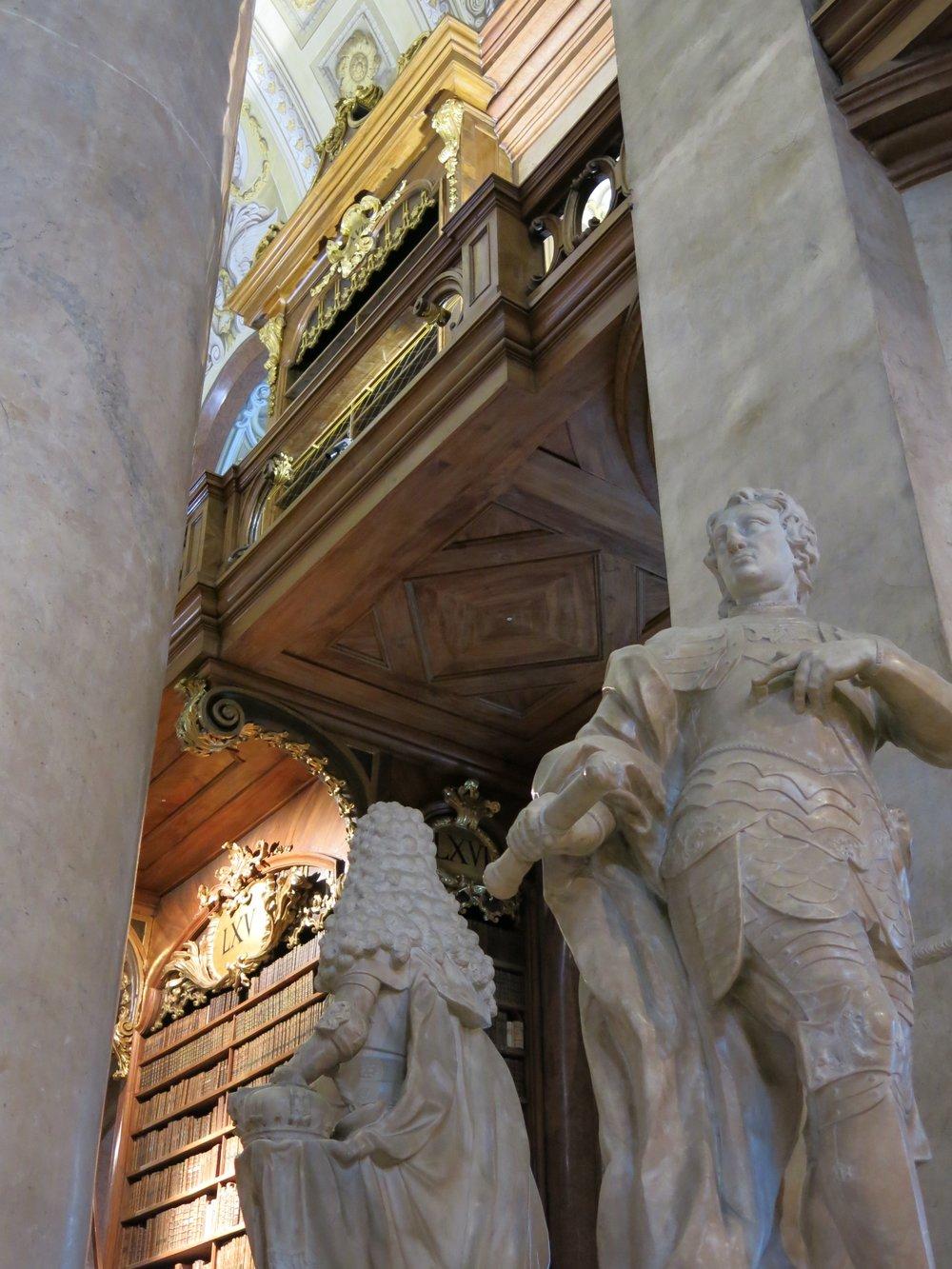 State Library, Vienna