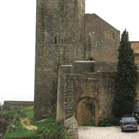Pousada Castelo de Palmela