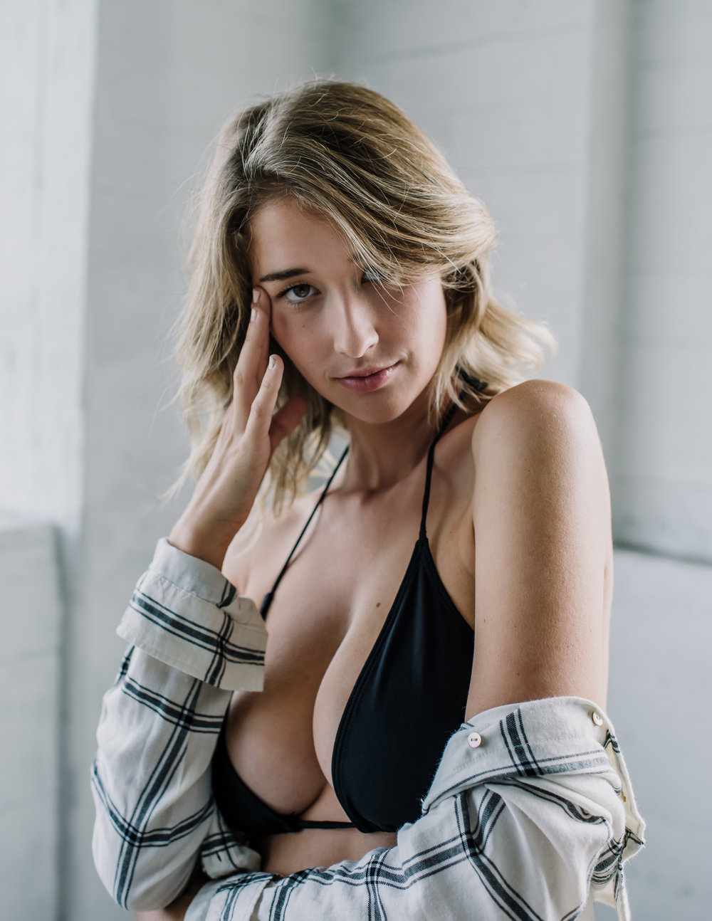 TAYLOR COCHRANE TGS TALENT