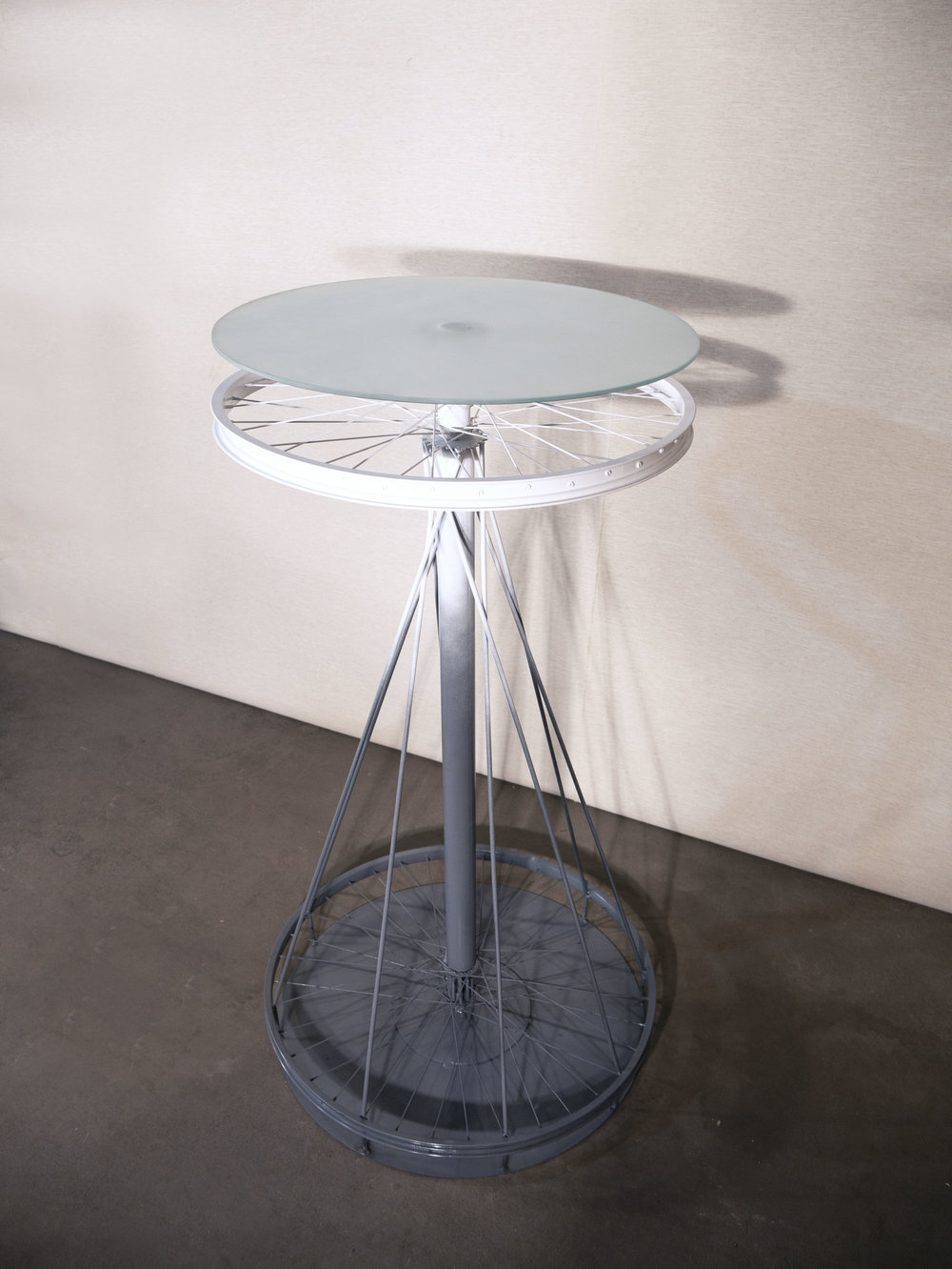 Table of Wheels