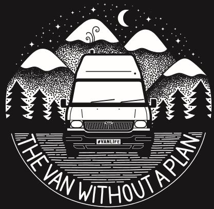 The Van Without A Plan