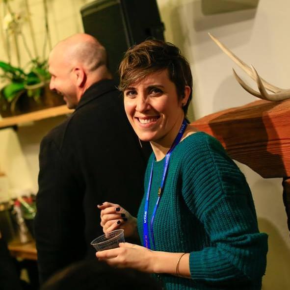 Lauren Ludwig // Director, Writer