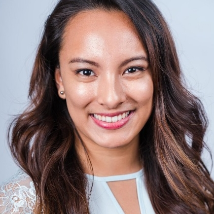 Jessica Gutierrez - iXp Lead. SAP. Vancouver.Peopledevelopment.