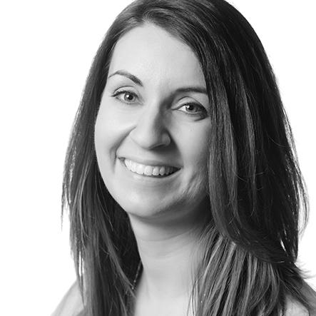 Tracy McDonald - Director Talent, Left. Maple Ridge.CSR & community engagement.