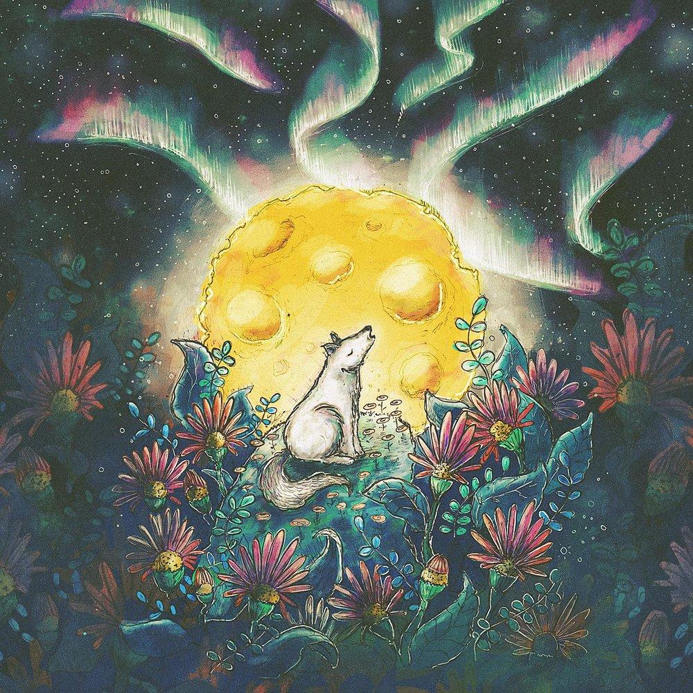 Wolfe + Luna