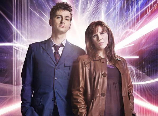 I had to include Donna in this one. She was one of my favourite companions but she got a raw deal in the end. You'll have to watch for yourself! I do love Rose and also Rory…but Donna was the best. She called him on his sh*t and was so so funny! Her character reminds me of my hilarious big sister though, so maybe I'm biased. How long are captions supposed to be?