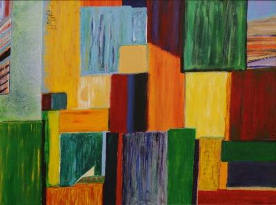 Shifting Fault Lines , Anita Lehman