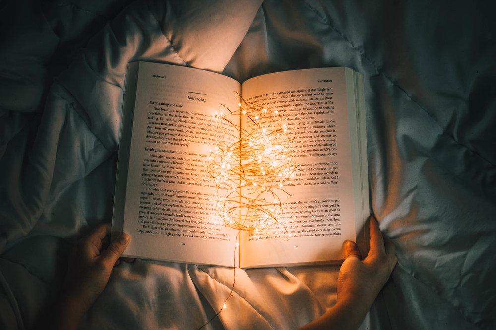 Novel Studies -