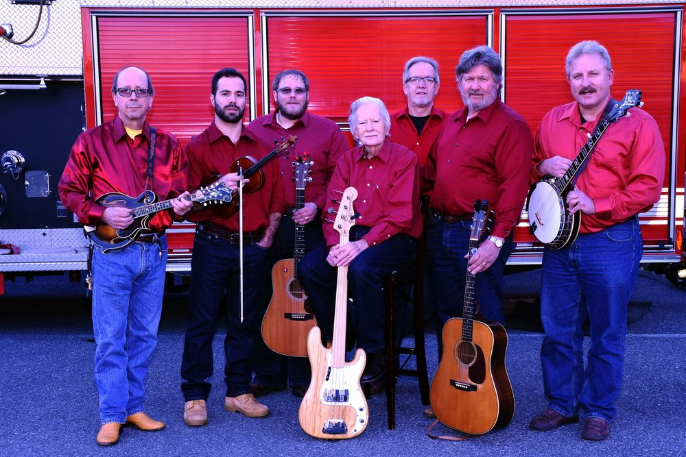 The Horst Brothers - Gospel &Traditional Bluegrass