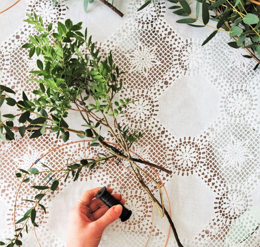 Webb-and-Farrer-Brighton-Florist-Sussex-Wedding-Flowers-How-to-make-a-foliage-wreath-DIY-tutorial (7).JPG