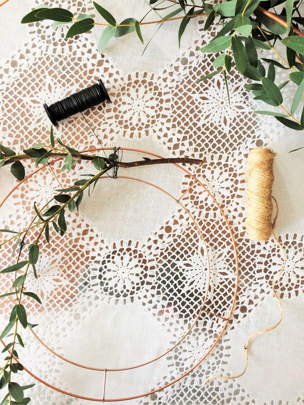 Webb-and-Farrer-Brighton-Florist-Sussex-Wedding-Flowers-How-to-make-a-foliage-wreath-DIY-tutorial (6).JPG