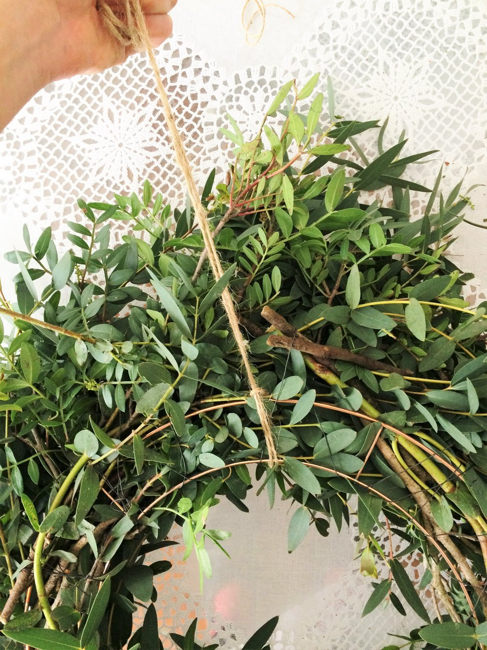 Webb-and-Farrer-Brighton-Florist-Sussex-Wedding-Flowers-How-to-make-a-foliage-wreath-DIY-tutorial (1).JPG