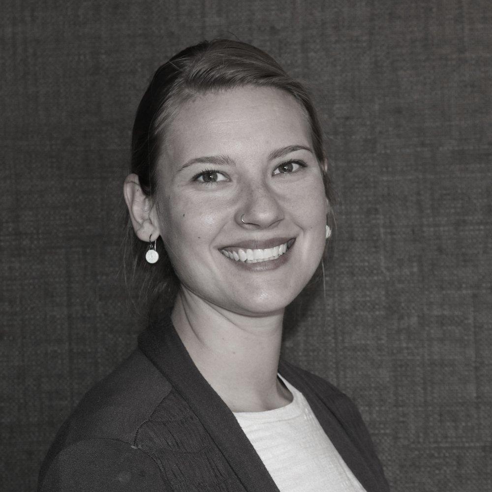 Emily Thomas    Weekend Staffing Coordinator   Superpower : Weekend warrior. Household management extraordinaire.