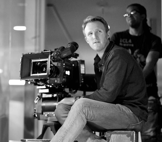 PRODUCER, WRITER, DIRECTOR, CINEMATOGRAPHER
