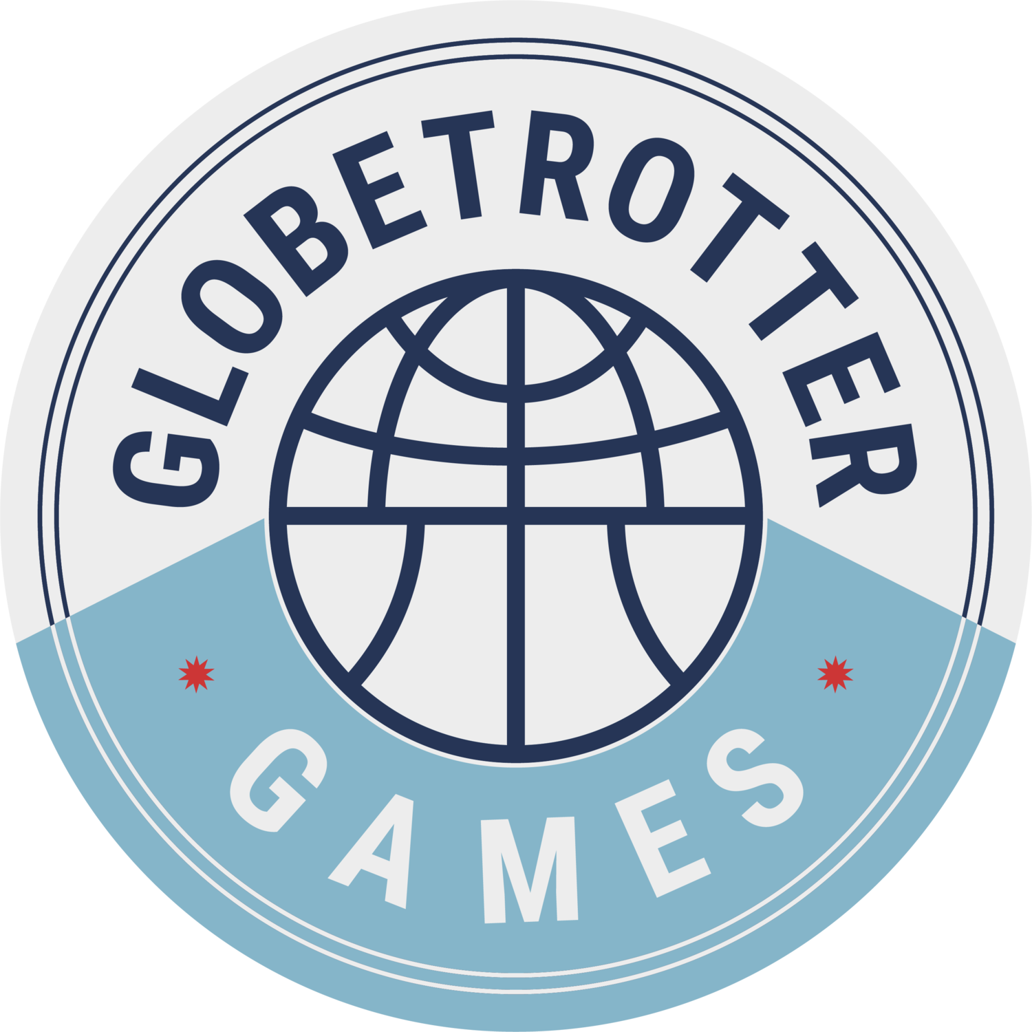 Globetrotter Games