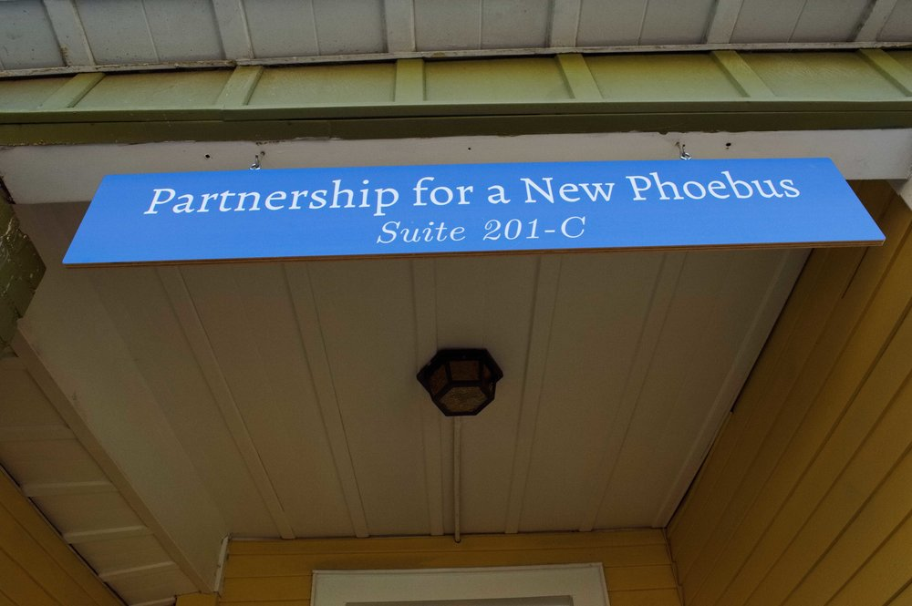 Partnership for a New Phoebus