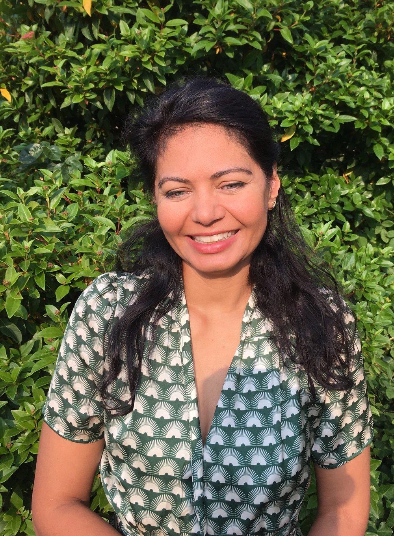 Dr Anita Amin -